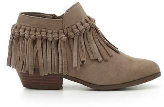 Sam Edelman Girls Petty Zoe Ankle Bootie