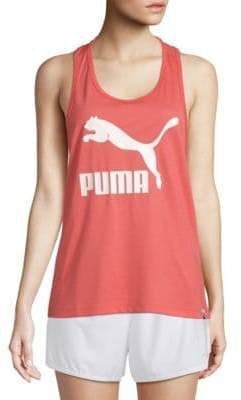 Puma Classic Logo Tank Top