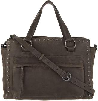 Frye & Co. & co. Leather Stud Satchel - Victoria