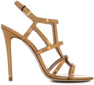 Deimille multi-strap sandals