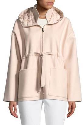 Moncler Anglesite Hooded Jacket
