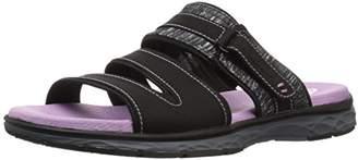 Dr. Scholl's Shoes Women's Anna Slide Sandal