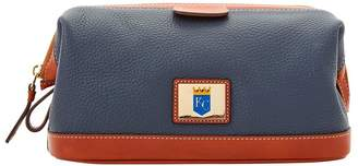 Dooney & Bourke MLB Royals Dopp Kit