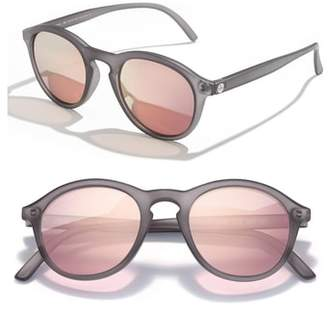 Sunski Singlefin 50mm Polarized Sunglasses