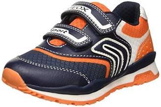 d283b8e0d Geox Orange Shoes For Boys - ShopStyle UK