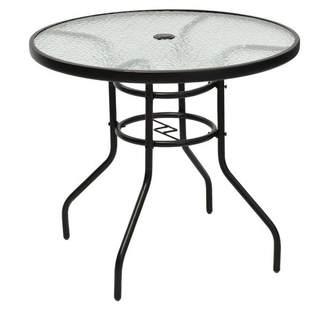 Red Barrel Studio Ridener Patio Round Bistro Table