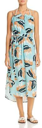 Vix Matisse Grace Midi Dress Swim Cover-Up