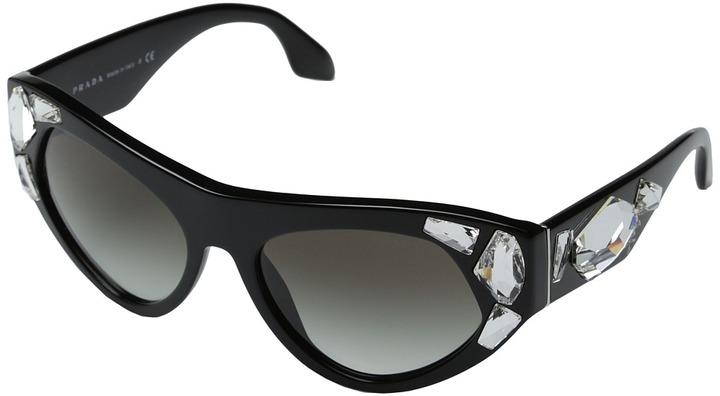 Prada 0PR 21QS Fashion Sunglasses