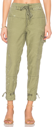 Free People Don't Get Lost Soft Utility Pant $148 thestylecure.com