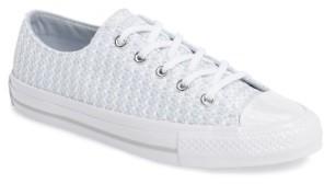 Women's Converse Chuck Taylor All Star Gemma Ox Sneaker $74.95 thestylecure.com