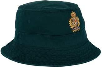 Polo Ralph Lauren Crest Bucket Hat