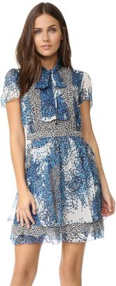 Diane von Furstenberg Marisa Shirtdress $448 thestylecure.com
