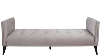 Jennifer Taylor Reese Tufted Sofa Bed Daybed