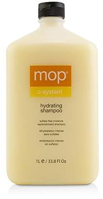 MOP C-System Hydrating Shampoo - 1000ml/33.8oz