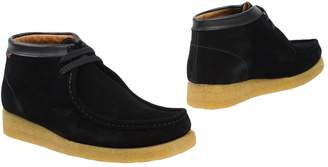 Sebago Ankle boots - Item 11318255WC
