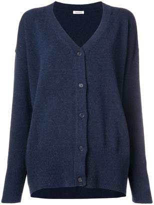 P.A.R.O.S.H. cashmere chunky cardigan