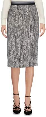 Paola Frani PF Knee length skirts