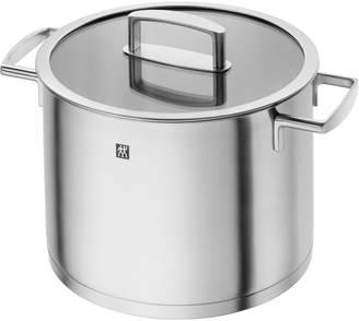 Zwilling Vitality 8.5-Quart Stainless Steel Stock Pot