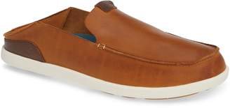 OluKai Nalukai Drop-In Heel(R) Slip-On
