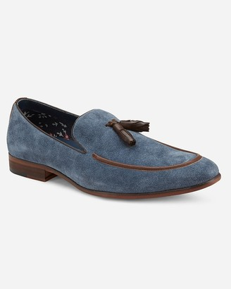 Express Vintage Foundry Mason Loafer