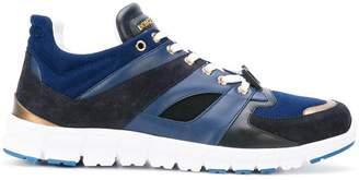 Dolce & Gabbana logo sneakers