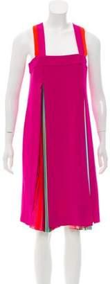 Mary Katrantzou Zoid Sleeveless Dress