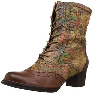 Spring Step L'Artiste by Women's Lorita Boot