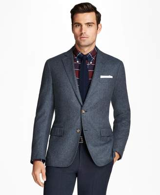 Brooks Brothers Regent Fit Wool and Cashmere Sport Coat