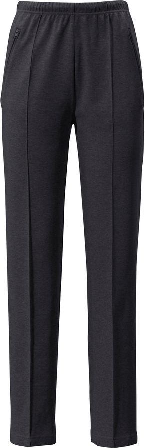Freizeit-Hose – Modell AMANDA – aus 100% Baumwolle Peter Hahn schwarz Größe
