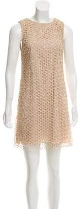 Alice + Olivia Shift Mini Dress w/ Tags