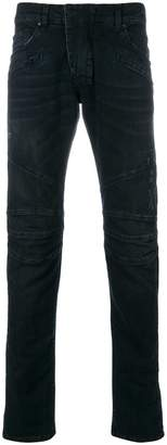 Pierre Balmain slim-fit jeans
