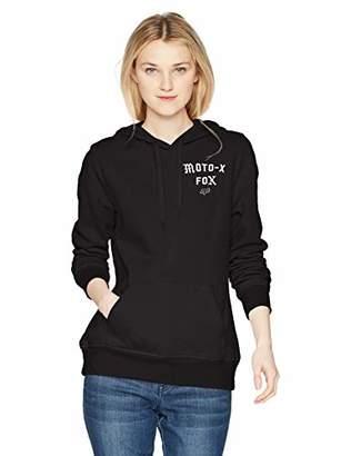 Fox Junior's Arch Pullover Hoody Sweatshirt