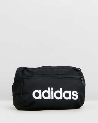 adidas Linear Core Waist Bag
