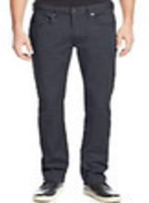 Buffalo David Bitton Mens Sam-X Slim Straight Stretch Jeans (32x32, )