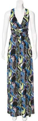Etro Sleeveless Maxi Dress w/ Tags