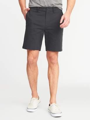 Old Navy Slim Built-In Flex Ultimate Shorts for Men - 8 inch inseam