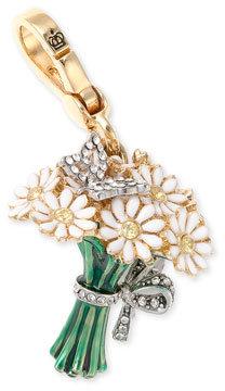 Juicy Couture Bouquet Charm