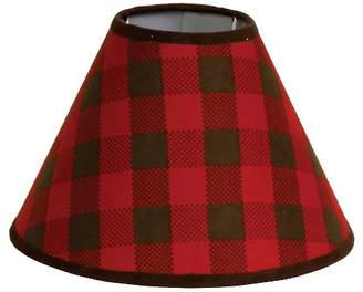 Trend Lab Northwood's Buffalo Check Lampshade