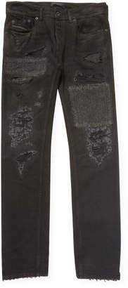 Diesel Black Gold Men's Type-2510 Cotton Jeans