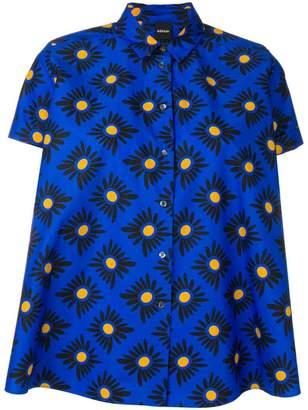 Aspesi printed shirt