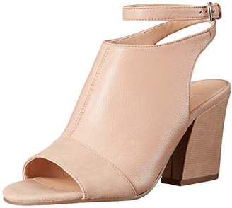 Franco Sarto Women's Francesca Heeled Sandal