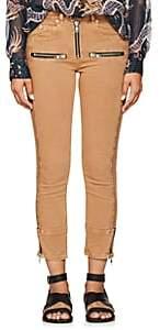 Etoile Isabel Marant Women's Peloni Skinny Jeans - Brown