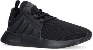 b6317dbe29f9 Boys Black Adidas Trainers - ShopStyle UK