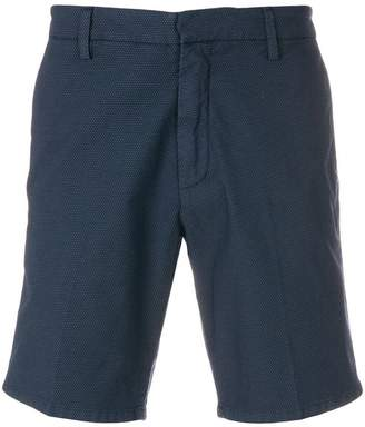Dondup rear pocket shorts