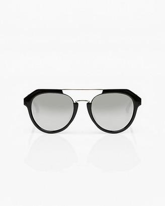 Le Château Aviator Sunglasses