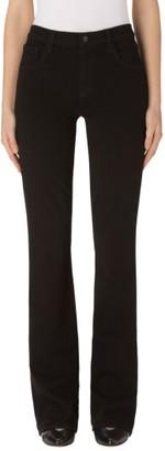 Women's J Brand Litah Bootcut Jeans $198 thestylecure.com