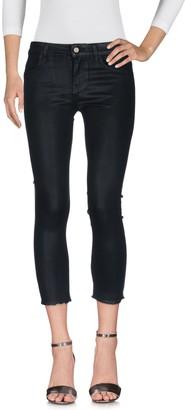Manila Grace Denim pants - Item 42627956