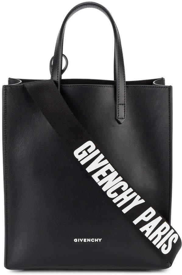 Givenchy Stargate shopper tote