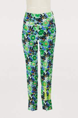 Prada Printed leggings