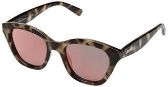Le Specs Wannabae Fashion Sunglasses